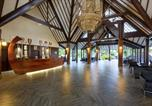Hôtel Vailima - Samoa - Sheraton Samoa Beach Resort-4
