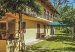 Location vacances Ivrea - Two-Bedroom Holiday Home in Colleretto Castelnuovo-1