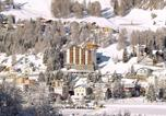 Location vacances Klosters-Serneus - Apartment Guardaval (Utoring).44-3