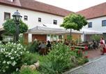 Hôtel Seehausen am Staffelsee - Gasthof Bogenrieder-3