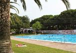 Camping Santa Cristina d'Aro - Camping Internacional Palamos-3