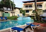 Hôtel République dominicaine - Hotel Kaoba-3