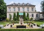 Hôtel Baden-Baden - Hotel Belle Epoque-2