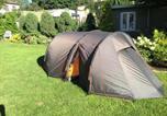 Camping Helsinki - Garden Camping-2