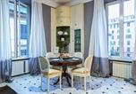 Location vacances Genoa - La Maison d'Alice a Genova by Wonderful Italy-3
