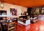 Location vacances San Miguel de Allende - Casa Piña Sma-4