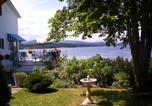 Hôtel Port Alberni - Ships Point Inn B&B-3