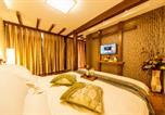 Hôtel Lijiang - Lijiang Mufu Bieyuan Inn-3