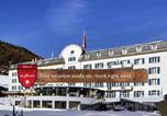 Hôtel Saas-Fee - Hotel du Glacier – The Dom Collection-1