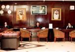 Hôtel Émirats arabes unis - Delmon Hotel-3