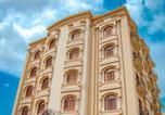 Hôtel Oman - Al Ayjah Plaza Hotel-4