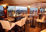 Hôtel 4 étoiles Nice - Hotel Aston La Scala-4