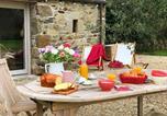 Location vacances Pleumeur-Bodou - Manoir des petites bretonnes-1