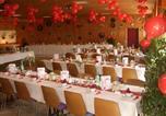 Hôtel Neuendettelsau - Restaurant Weinstube Leidel-4