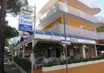 Hôtel Bibione - Hotel Garni Tahiti-4