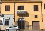 Hôtel Province de Trapani - B&B Porticella-1