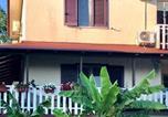 Hôtel Province de Frosinone - B&B Le Palme-4