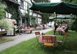 Hôtel Kuhfelde - Landgasthof Rieger-2