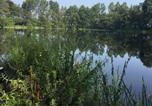 Camping Groningue - Natuurkampeerterrein Mariahoeve-3