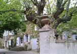 Hôtel Saint-Etienne-les-Orgues - Le relais d'elle-1