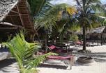 Hôtel Jambiani - Summer Dream Lodge-1