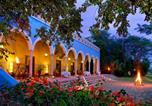 Hôtel Uxmal - Hacienda Santa Rosa a Luxury Collection Hotel-1