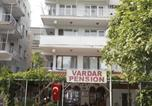 Location vacances Kuşadası - Vardar Pension-1