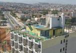 Hôtel Kuşadası - Hotel Alp-2