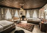 Hôtel Göreme - Peace Stone House-1
