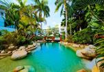 Hôtel Port Douglas - Alamanda Palm Cove by Lancemore-4
