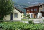 Location vacances Meiringen - Montanara-1