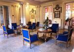 Hôtel Plombières-les-Bains - Le Grand Hotel de Plombières by Popinns-2