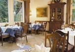 Hôtel Ostbevern - Heidehotel Waldhütte-4