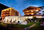 Hôtel Mayrhofen - Gutshof Zillertal-2