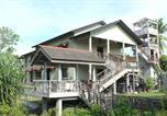 Location vacances Kuantan - Sepat Village House by the Beach-2