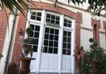 Location vacances Genêts - La villa Margot-1