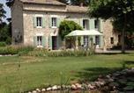 Location vacances Cavaillon - Le Mas d'Hermès-2