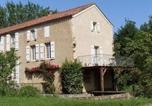 Location vacances Marciac - House Moulin lesperet-1