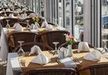 Hôtel Yalıkavak - Delta Beach Resort Bodrum-3
