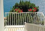 Location vacances Gradac - Apartment Drvenik with Sea View I-4
