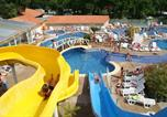 Camping Messanges - Plein Air Locations - camping Lou Pignada-1