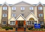 Hôtel Greenville - Microtel Inn & Suites - Greenville-2