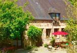 Hôtel Chérencé-le-Roussel - Normandy Inn-1