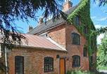 Location vacances Derby - Home Farm House-4