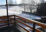 Location vacances Meiningen - Haus Gieselsberg, mit Aussicht auf Schmalkalden-3