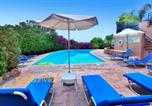 Location vacances Peyia - Exceptional Large Villa, Private Heated Pool, Complete Privacy, Prime Location-1