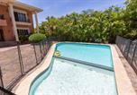 Location vacances Juan Dolio - Villas de Metro Country Club con Piscina Privada-2