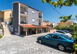 Location vacances Baška - Apartments Bernardeta 1-3
