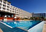 Hôtel Giardini-Naxos - Rg Naxos Hotel-4