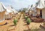 Camping Pushkar - Royal Rajasthan Camp-4